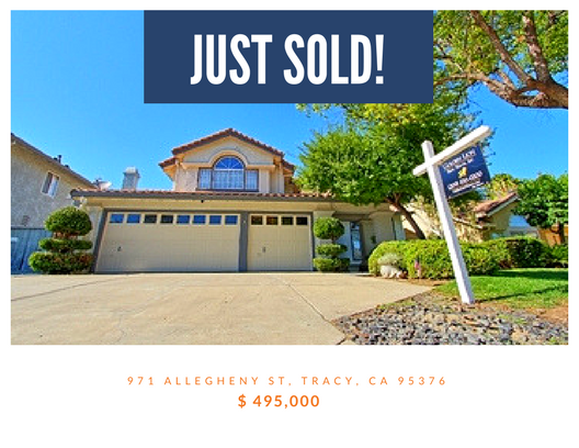 Allegheny Just Sold