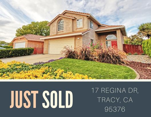 Regina Just Sold