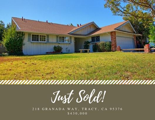 Granada Just Sold
