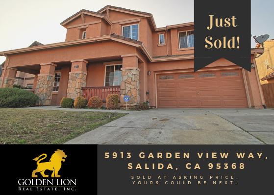 5913 Garden View - Just Sold